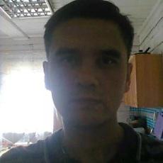 Фотография мужчины Winston, 37 лет из г. Улан-Удэ