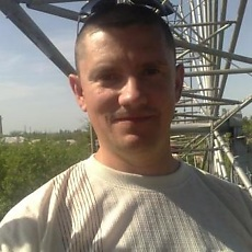 Фотография мужчины Oleg, 41 год из г. Волжский