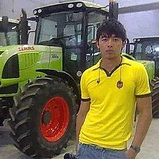 Фотография мужчины Barcelona, 26 лет из г. Ташкент