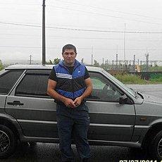 Фотография мужчины Хххмачоххх, 34 года из г. Анжеро-Судженск