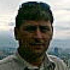 Фотография мужчины Санчо, 38 лет из г. Актобе