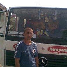 Фотография мужчины Jurec, 34 года из г. Тернополь