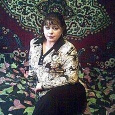 Фотография девушки Tatyana, 42 года из г. Певек
