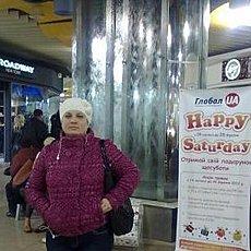 Фотография девушки Труфелька, 46 лет из г. Киев