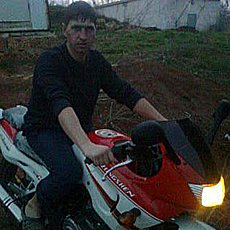 Фотография мужчины Замшин, 31 год из г. Донецк