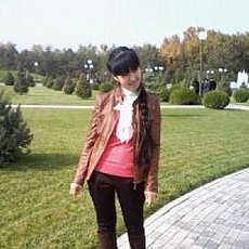 Фотография девушки Nafisa, 24 года из г. Бекабад