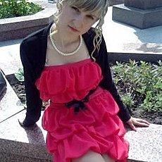 Фотография девушки Ксюшка, 25 лет из г. Ровно