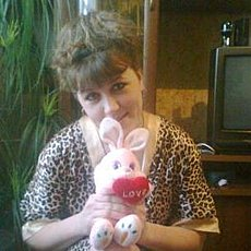 Фотография девушки Мария, 28 лет из г. Тайшет