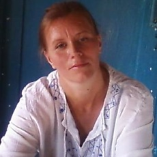 Фотография девушки Irina, 46 лет из г. Киров