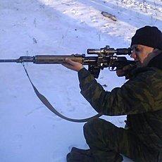 Фотография мужчины Игорь, 36 лет из г. Слоним