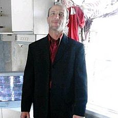Фотография мужчины Sersh, 43 года из г. Светлоград