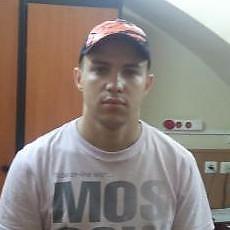 Фотография мужчины Виталик, 29 лет из г. Саранск