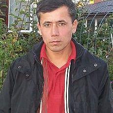 Фотография мужчины Murad, 38 лет из г. Душанбе