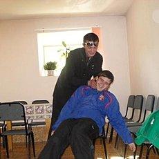 Фотография мужчины Ванюля, 23 года из г. Омск