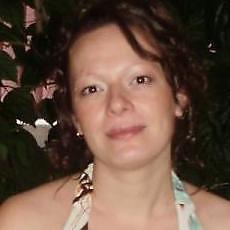 Фотография девушки Лана, 39 лет из г. Москва