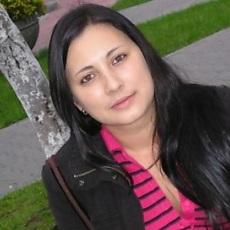 Фотография девушки Катя, 29 лет из г. Брест