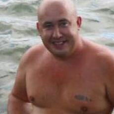 Фотография мужчины Рольф, 42 года из г. Саратов