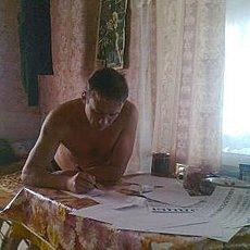 Фотография мужчины Геша, 35 лет из г. Орша