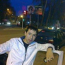 Фотография мужчины Биб, 28 лет из г. Москва