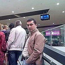Фотография мужчины Хусниддин, 35 лет из г. Москва