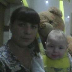 Фотография девушки Машуня, 33 года из г. Красноярск