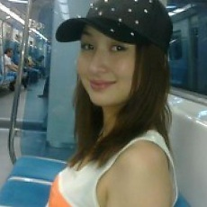 Фотография девушки Dianochka, 26 лет из г. Астана