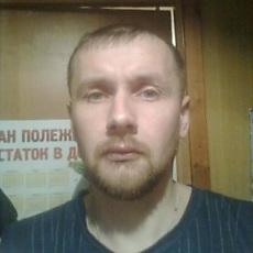 Фотография мужчины Сергей, 40 лет из г. Краснокамск