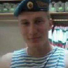 Фотография мужчины Сергей, 26 лет из г. Солигорск