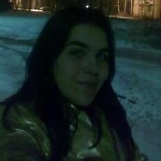 Фотография девушки Валюша, 25 лет из г. Москва