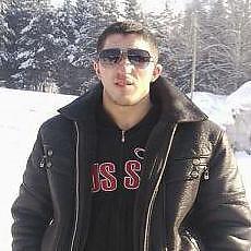 Фотография мужчины Сурен, 27 лет из г. Москва