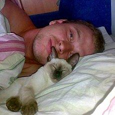 Фотография мужчины Laskovijbes, 36 лет из г. Рига