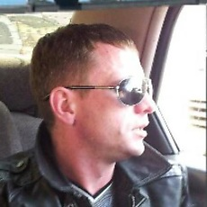 Фотография мужчины Крутой, 33 года из г. Южно-Сахалинск