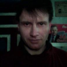Фотография мужчины Macs, 44 года из г. Миргород