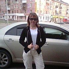 Фотография девушки Анна, 36 лет из г. Пермь