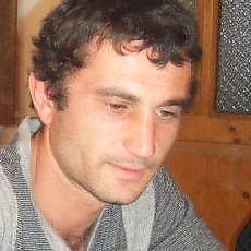 Фотография мужчины Волк, 32 года из г. Новый Афон