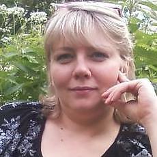 Фотография девушки Лена, 42 года из г. Мурманск