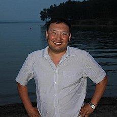 Фотография мужчины Парень, 39 лет из г. Иркутск