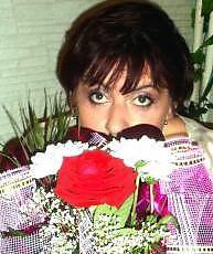 Фотография девушки Ириша, 47 лет из г. Витебск