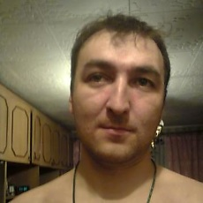 Фотография мужчины Сергей, 34 года из г. Красноярск
