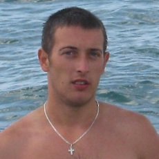 Фотография мужчины Коля, 28 лет из г. Хмельницкий