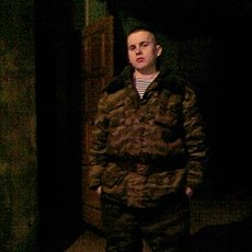 Фотография мужчины Максим, 25 лет из г. Санкт-Петербург
