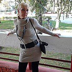 Фотография девушки Елена, 44 года из г. Гомель