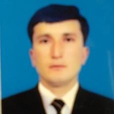 Фотография мужчины Музаффар, 38 лет из г. Наманган