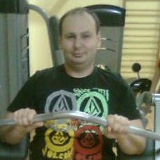 Фотография мужчины Анатолий, 30 лет из г. Одесса