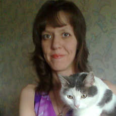 Фотография девушки Лариса, 41 год из г. Петрозаводск
