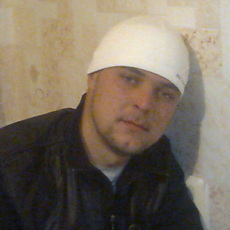 Фотография мужчины Vova, 28 лет из г. Могилев