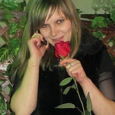 Фотография девушки Надежда, 27 лет из г. Октябрьский