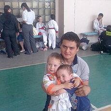Фотография мужчины Кирилл, 25 лет из г. Одесса
