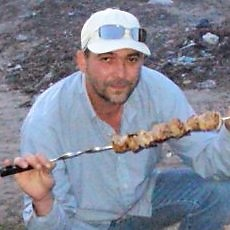 Фотография мужчины Yacat, 41 год из г. Киев