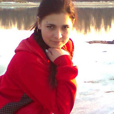 Фотография девушки Яна, 22 года из г. Канев